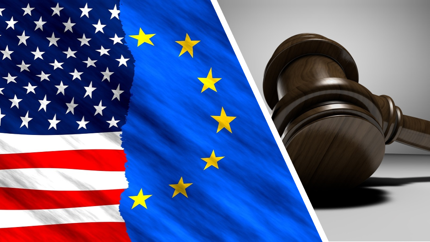 US & European Union compliance