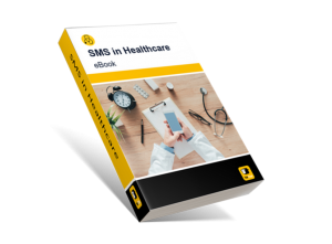 SMS in Healthcare eBook YakChat