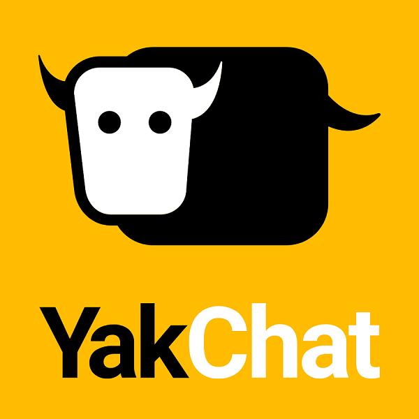 YakChat Logo