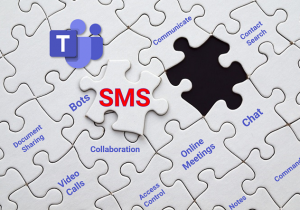 10 ways organizations use Microsoft Teams SMS