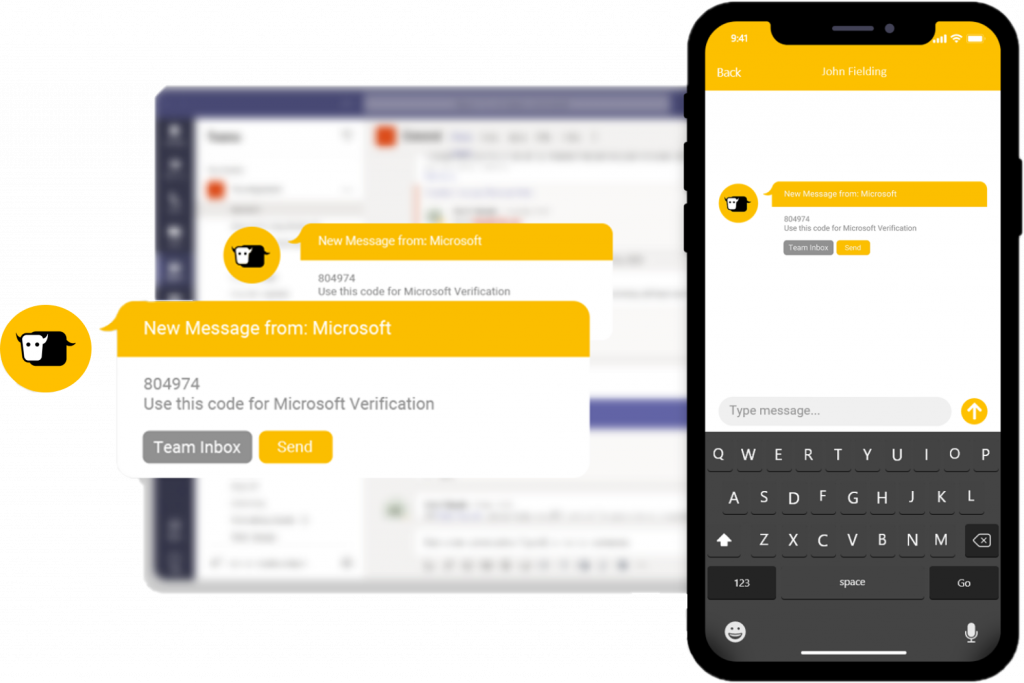 Add MFA to your Microsoft Teams channel