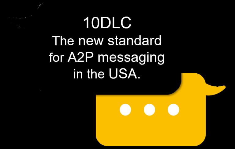 A2P 10DLC