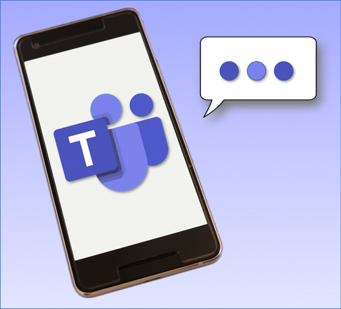 All About Microsoft Teams and SMS